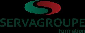 logo servagroupe formation