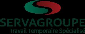 logo servagroupe travail temporaire spécialisé