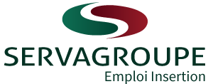 logo servagroupe emploi insertion