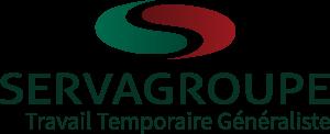 logo servagroupe travail temporaire généraliste