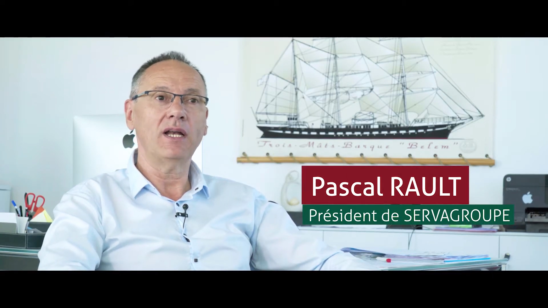 interview pascal rault